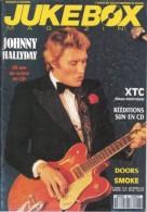 Jukebox N° 62 Johnny HALLYDAY XTC The SMOKE ROLLING STONES DOORS Eric CLAPTON - Cinéma/Télévision