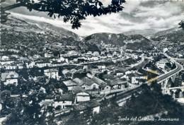 ISOLA DEL CANTONE -CARTOLINA VIAGGIATA-- - Altre Città