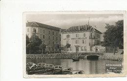 Gérardmer - Hôtel Beau-Séjour - Gerardmer