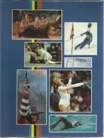 OLYMPISCHE SPELEN ( Uitgave ARTIS - HISTORIA 1984 ) - Boeken