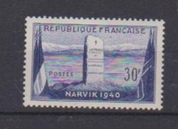 N 922 /  30 Francs Bleu / NEUF** - Ungebraucht