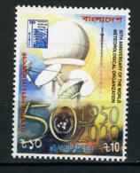 2000 - BANGLADESH -  Mi.  Nr. 723 -  NH -( **) - (G-EA-361366.1) - Bangladesh