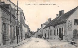 10-TRAINEL- RUE HAUTE-DU-VIEUX-CHÄTEL - Sonstige Gemeinden