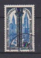 Croix Rouge / N 986 / 30 Francs Bleu / Oblitéré / Côte 5.5€ € - Gebraucht