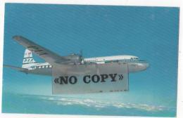AVION SUPER CLIPPER 6 - Pan Américan World Airways - Avions