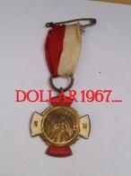.medal - Medaille - N.U W Avondvierdaagsche - Avondvierdaagse / + 1941 - Netherland