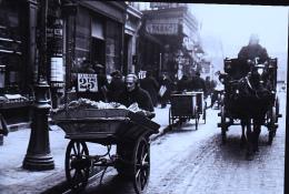 PARIS 1900 LE CENTIME DE LA BELLE EPOQUE - Petits Métiers à Paris