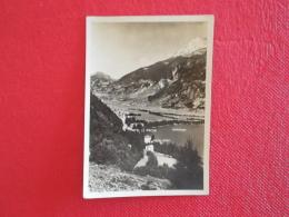 Poschiavo Hotel Le Prese 1938 Spedita A Treviglio - GR Grisons