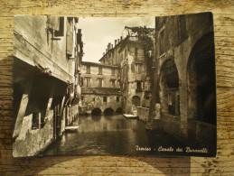 Treviso - Canale Dei Buranelli - Treviso