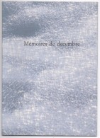 Très Joli Livret  ANGEL Avec Photos Et Contes De Noël    Thierry MUGLER 2000 - Livres