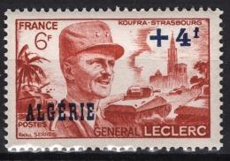 ALGERIE 1949 - Y.T. N° 272 - NEUF** - A17 - Algérie (1924-1962)