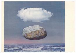 MAGRITTE N° 1309 Les Idées Claires - Clear Ideas - Collection Isy Brachot - Peintures & Tableaux