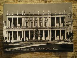 Vicenza - Palazzo Chiericati Del Palladio - Sede Del Museo Civico - Vicenza