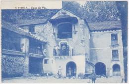 Torla - Casa De Viu 1928 - Huesca