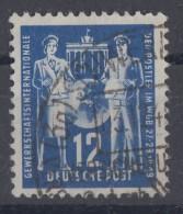 DDR Minr.243 Gestempelt - DDR