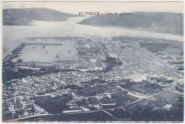 Ferrol, El Ferrol 1925 - La Coruña