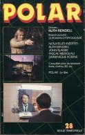 Polar 28  Dossier Ruth Rendell - Unclassified