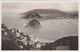 San Sebastian - With Stamp 1931 - Guipúzcoa (San Sebastián)