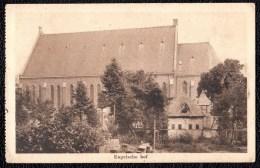 Torhout - Thorhout - Sint Jozefsgesticht - Normaalschool - Engelsche Hof - Torhout