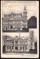 Melle - Environs De Melle - Château De Runenborg En 1882 Et En 1904 - Torhout