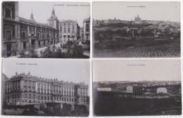 Madrid (8 Postcards) 1935 - Madrid
