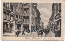 CREFELD - Hochstrasse (magasin J . Lion ) - Non Classés