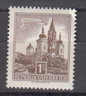 Austria 1960 - Mi. 1073a/b (2 Scan) ** - 1945-.... 2a Repubblica