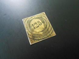 Altdeutschland (Preussen)  Mi 4a  - 3Sgr  1850 - Preussen