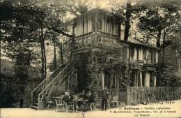 N°288  DID 4  ROBINSON PAVILLON LAFONTAINE F BLANDEAU PROPRIETAIRE  LE TRIANON - France