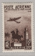 ALGERIE 1949 - Y.T. N° PA 13 - NEUF** - A30 - Algérie (1924-1962)
