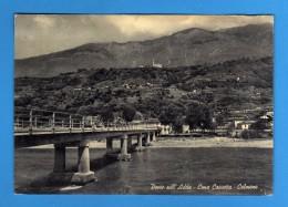 COLMONE - Ponte Sull'ADDA - Cima Cassetta.   Vedi Descrizione. - Italia