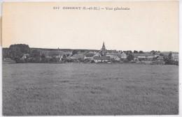 OISSERY - Vue Générale - Sin Clasificación