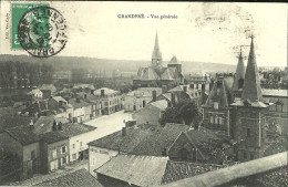 Grandpre Vue Generale - France