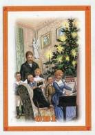 CHRISTMAS - AK 277202 OBI - Christmas