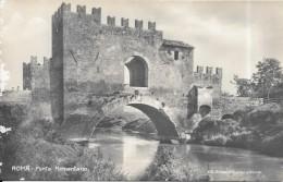 ROMA - ROME - ITALIE -  Ponte Nomentano - ENCH0616 - - Autres
