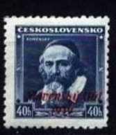Slovakia 1939 Mi 07 ** - Slowakische Republik