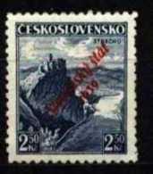 Slovakia 1939 Mi 17 ** - Slowakische Republik