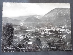 Feltre Panorama - Italia