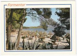 Pollensa - Playas De Formentor - (Mallorca, Espana / Spain) - Mallorca