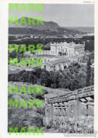 Fotoincisione SICILIA, BAGHERIA, VILLA VALGUARNERA - OTTIMA - Stampe & Incisioni