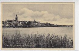 Masurens Hauptstadt Lyck - Partie Am See - 1941 - Ostpreussen