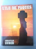 L île De Paques - Livres, BD, Revues