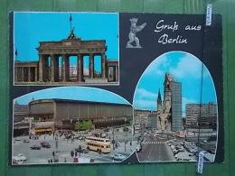 KOV 333 - BERLIN - Allemagne