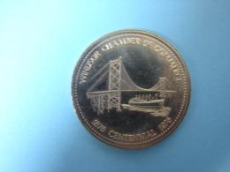 PA. Mo. 67. Anniversary Dollar. 1976. - Stati Uniti