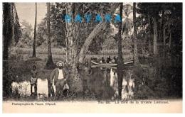 CONGO - La Rive De La Rivière Luémmé - Congo Français - Autres