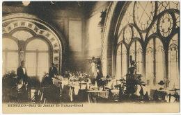 Bussaco Sala De Jantar Do Palace Hotel  Edit Paulo Bergamin - Aveiro