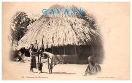 SENEGAL - Pileuses De Couscous - Senegal
