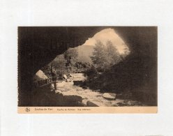 63044    Belgio,  Grotte De Han,  Gouffre De Belvaux,  Vue Interieure,  NV - Rochefort
