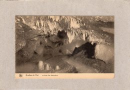 63045    Belgio,  Grotte De Han,  La  Salle Des Mamelons,  NV - Rochefort