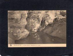 """63051   Belgio,  Grotte De Han,  La  Salle  D""""Armes;  Reapparition De La Lesse,  NV - Rochefort"""